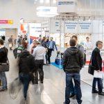EMV 2019: Fachmesse als wichtiger Branchentreffpunkt