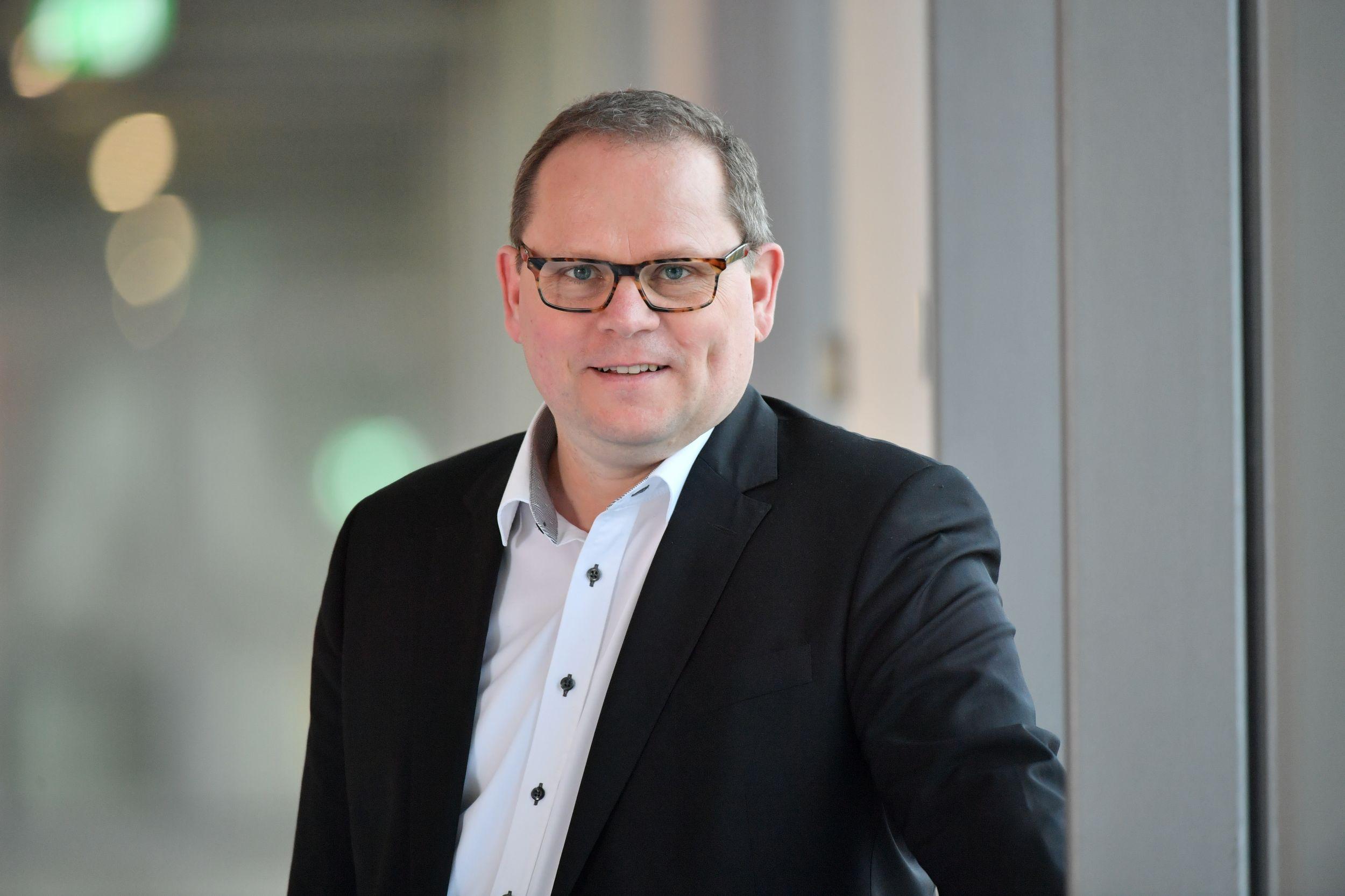 Dr. Cornelius Weiß wird neuer COO bei Wöhner Elektrotechnik
