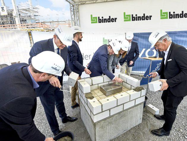 (Bild: Franz Binder GmbH & Co.   Elektrische Bauelemente KG)