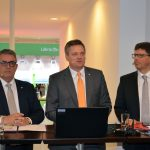 Weidmüller steigert Umsatz 2018 auf 823 Millionen Euro