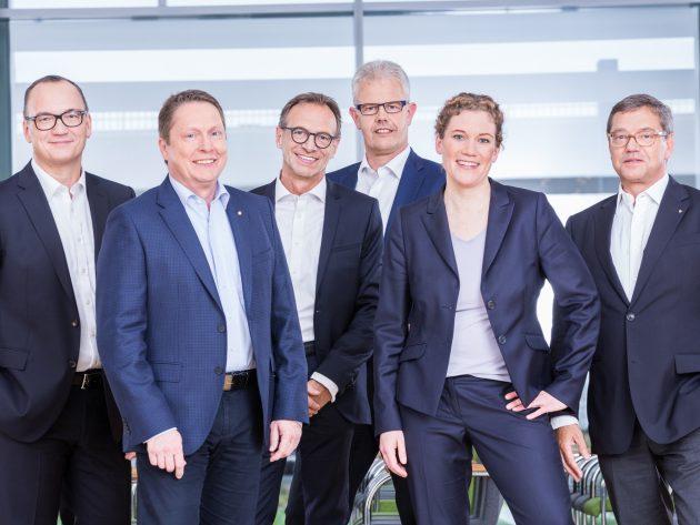 Die Geschäftsführung von Wago (Bild: Wago Kontakttechnik GmbH & Co. KG)