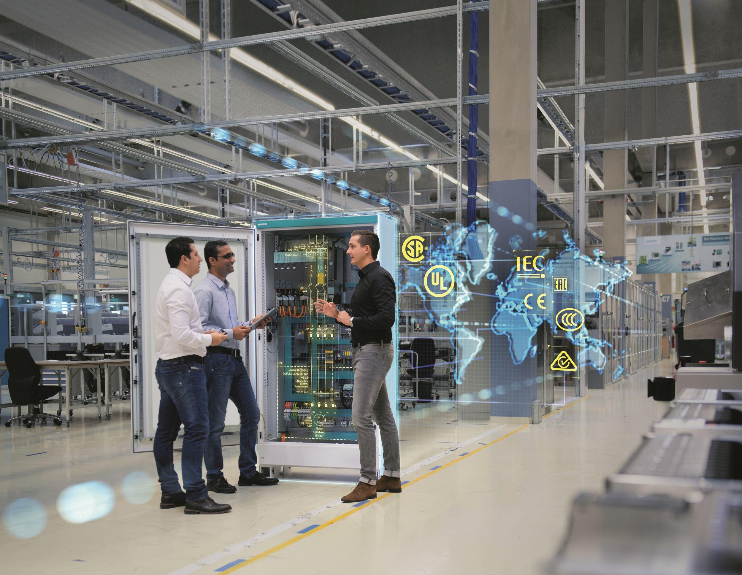 (Bild: Siemens AG)