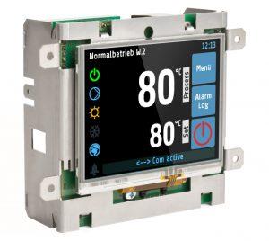 Produktneuheit R4100 Controller (Bild: Elotech Industrieelektronik GmbH)