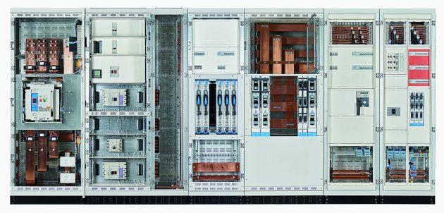 Energieverteilersystem Unimes H (Bild: Hager Vertriebsgesellschaft mbH & Co. KG)