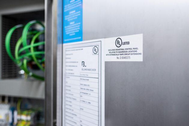 (Bild: Blumenbecker  Automatisierungstechnik GmbH)