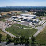 Harting eröffnet Logistikzentrum