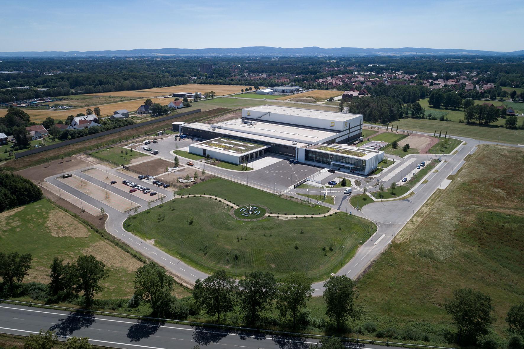 (Bild: Harting Deutschland GmbH&Co. KG)
