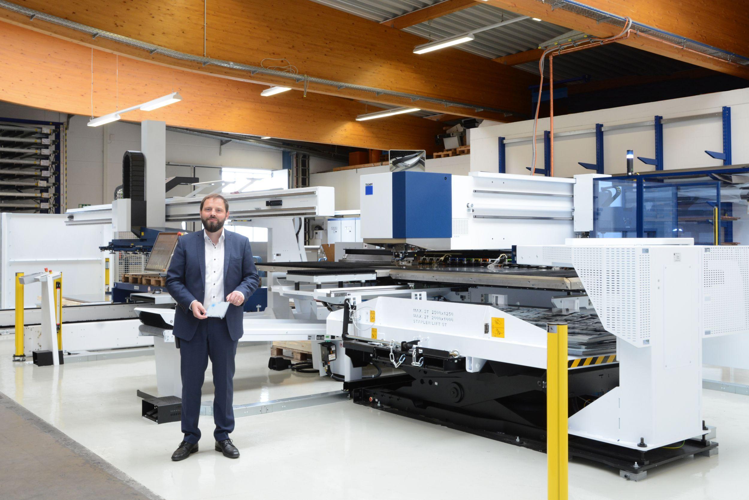 (Bild: Block Transformatoren Elektronik GmbH)