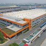 Weidmüller mit neuem Produktionsgebäude in China