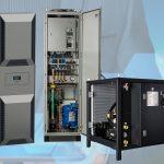 Kühltechnischer Komplettservice mit globaler Reichweite