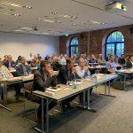 Network Schaltschrankbau in Hamburg – über 50 zufriedene Teilnehmer
