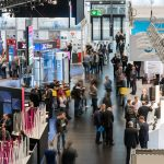 Messe Smart Production Solutions 2019 in Nürnberg