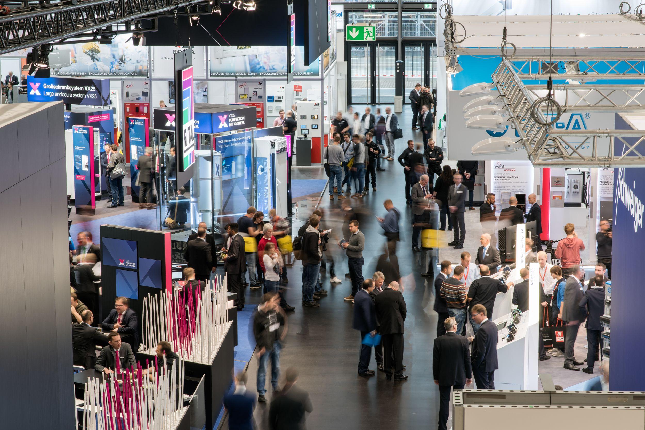 (Bild: Mesago Messe Frankfurt GmbH)