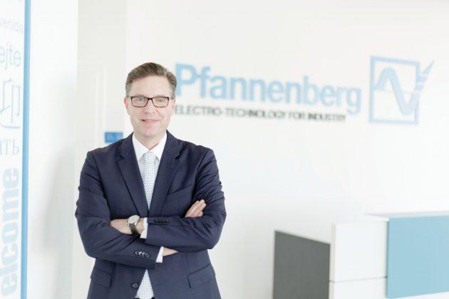 (Bild: Pfannenberg Europe GmbH)