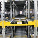 Neubau des Rolllagers bei Jean Müller erhöht die logistische Flexibilität
