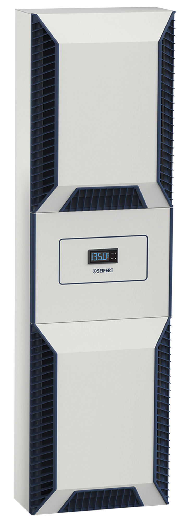 Variable Kühlleistung für konstantes Schaltschrankklima