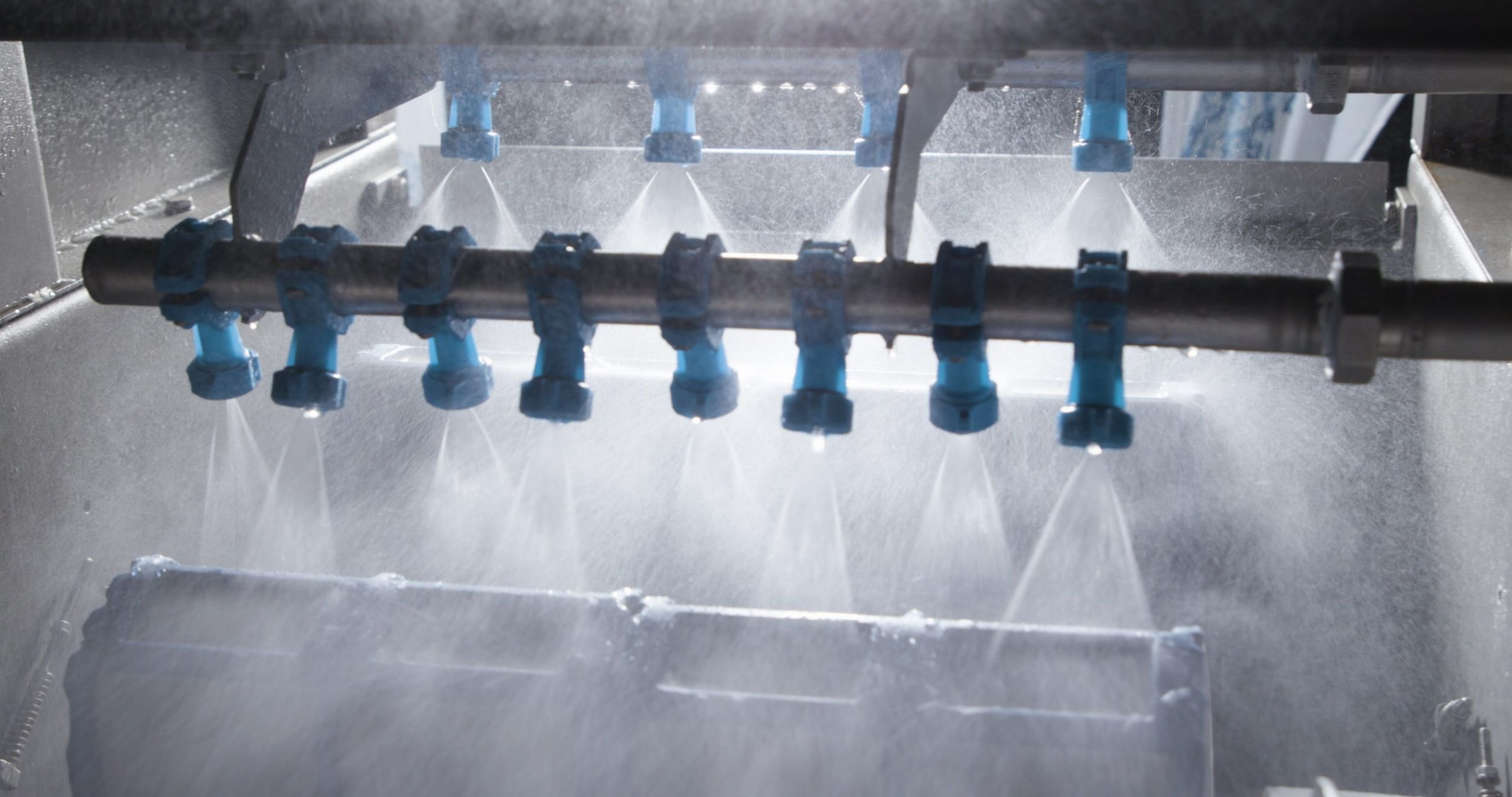 Sauberes Trinkwasser ist nicht selbstverständlich