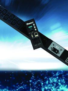 Die intelligenten PDUs Smartzone G5 sind für zukunftsorientierte Anwendungen gerüastet. (Bild: Panduit)