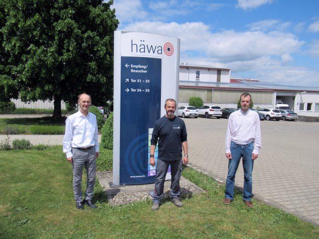 (Bild: Häwa GmbH)