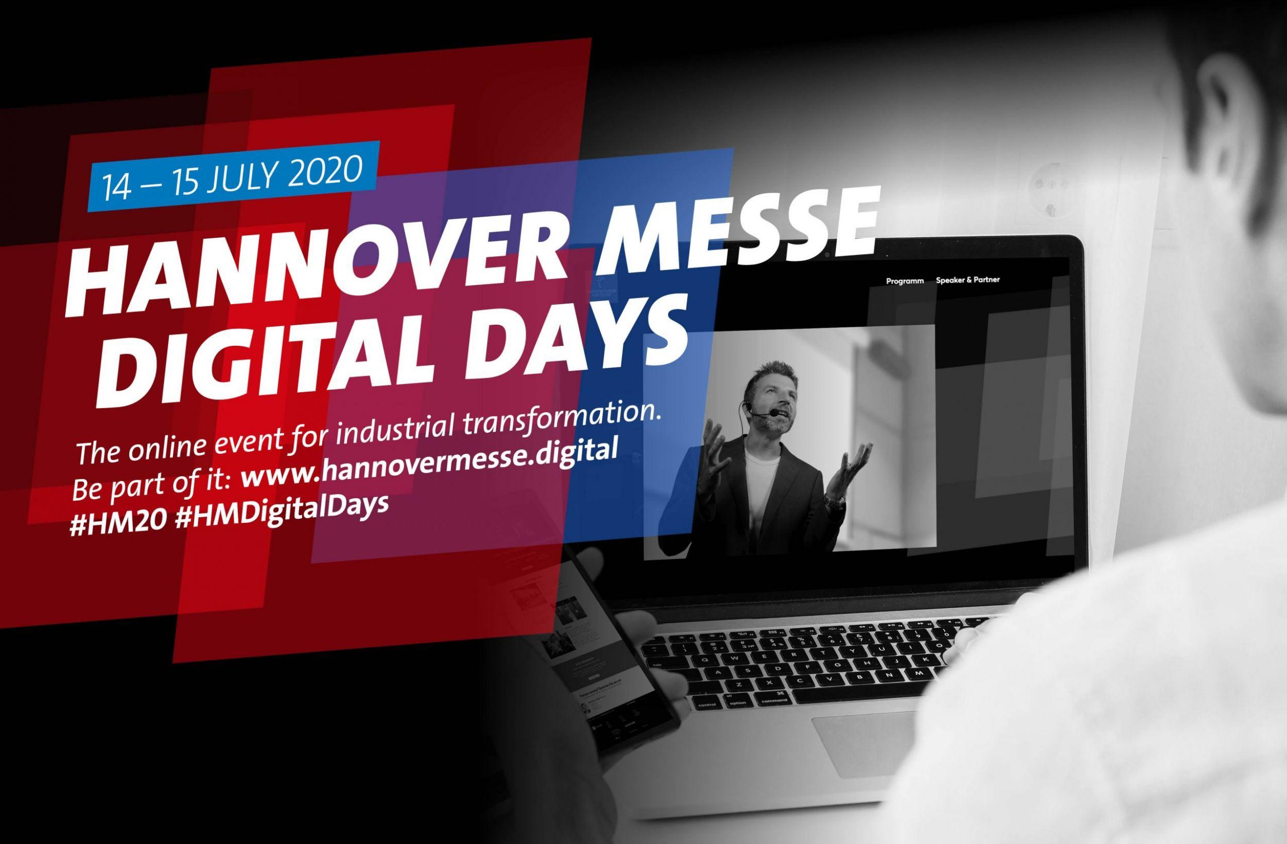 Online-Event für die digitale Transformation