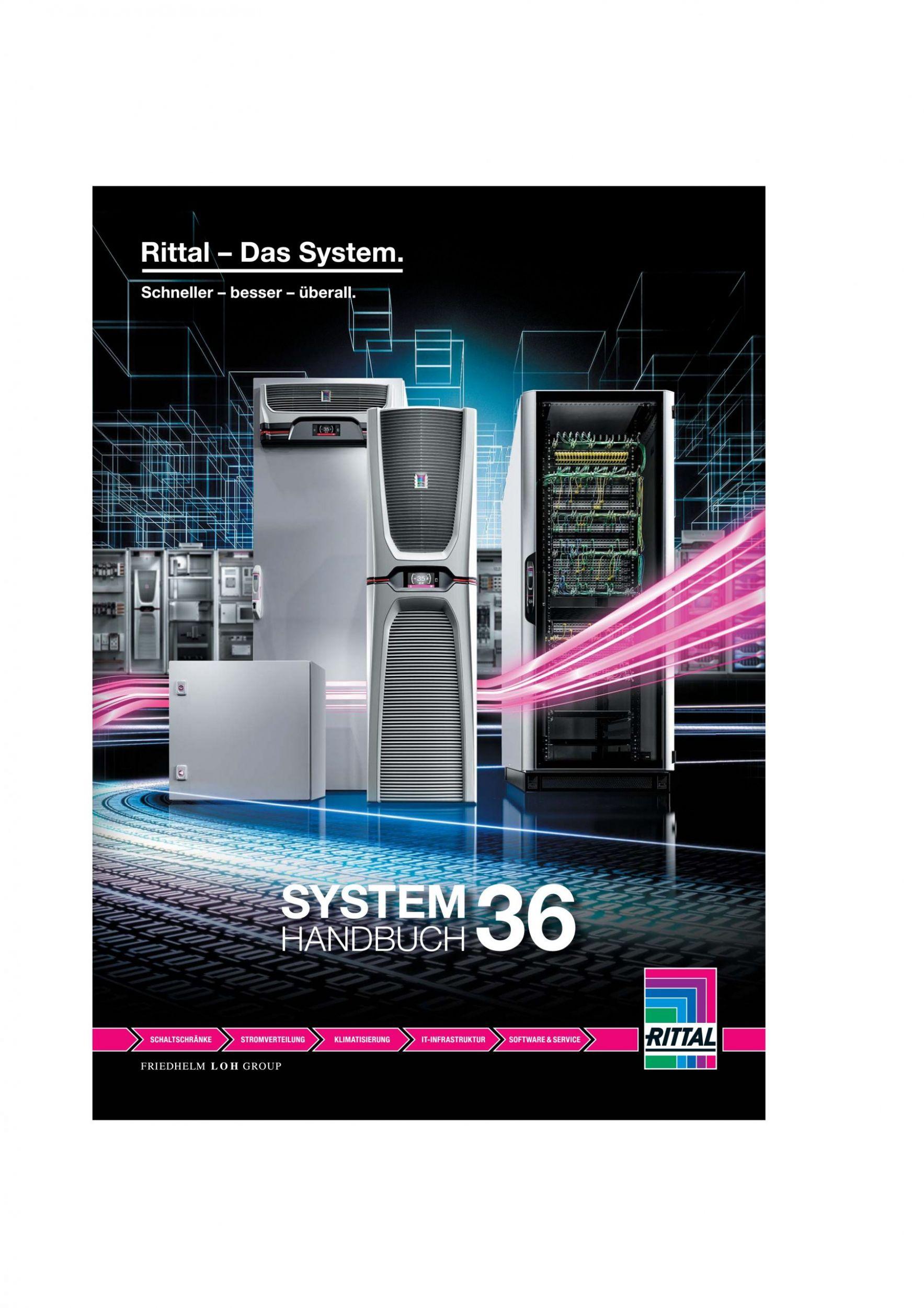Das neue System-Handbuch 36