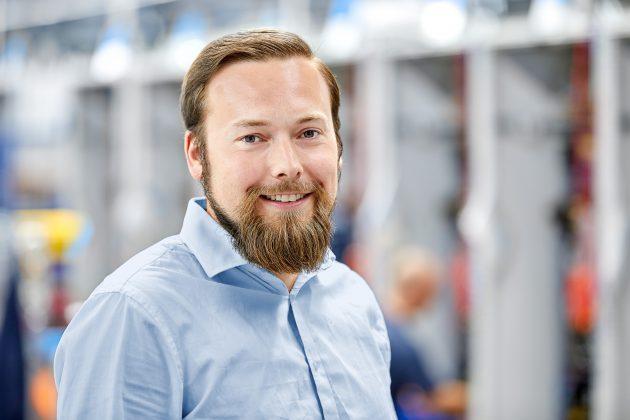 Florian Sontowski, Projektmanager Skemdit bei der B_Digital (Bild: B_Digital UG)