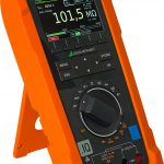 Robustes Universal-Multimeter