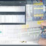 Service Pack 1 für E-CAD-Tool