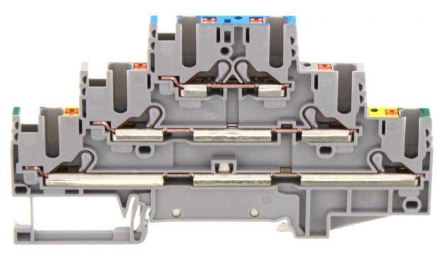 (Bild: Conta-Clip Verbindungstechnik GmbH)