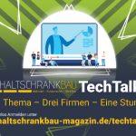 SSB TechTalks: jetzt anmelden