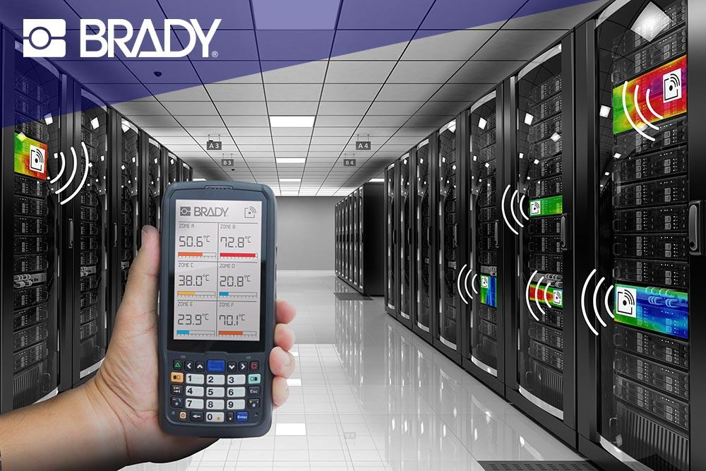 Neue RFID-Temperaturetiketten