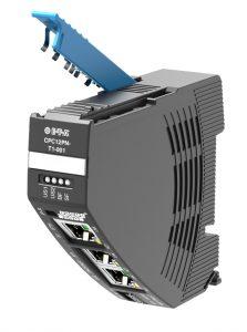Der neue Sicherungsautomat Rex22D erweitert den Nennstrombereich auf bis zu 20A. (Bild: E-T-A Elektrotechnische Apparate GmbH)