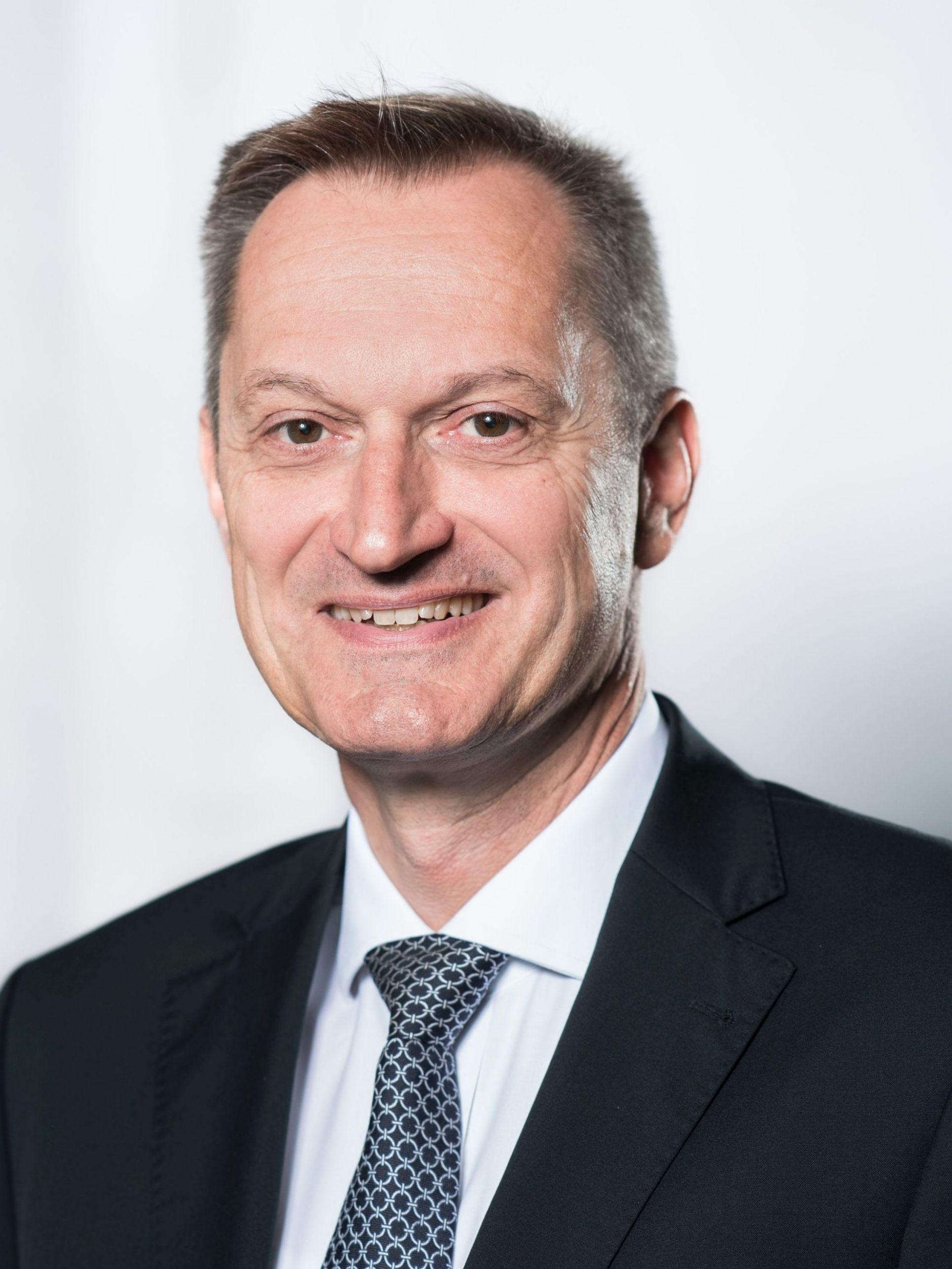 Vorstandswechsel bei ABB