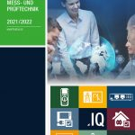 Neuer Prüftechnik-Katalog von Gossen Metrawatt