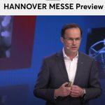 Diesmal digital: Hannover Messe 2021