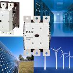 Leistungsschütze für regenerative Energien