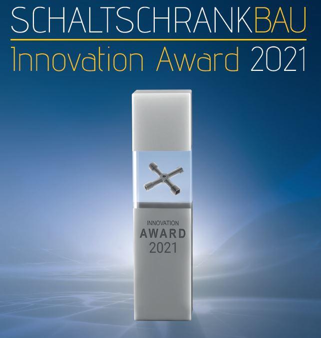 Gewinner des SCHALTSCHRANKBAU Innovation Awards 2021 stehen fest