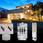 Gehäuse, Schaltgeräte und Sicherungstechnik
