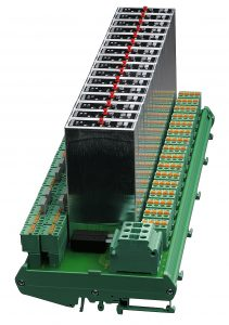 Elektronischer Schutzschalter ESS1 mit integrierter Strombegrenzung (Bild: E-T-A Elektrotechnische Apparate GmbH)