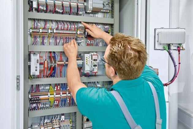 (Bild: Phoenix Contact / RS Components GmbH)