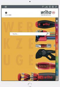 (Bild: Wiha Werkzeuge GmbH)