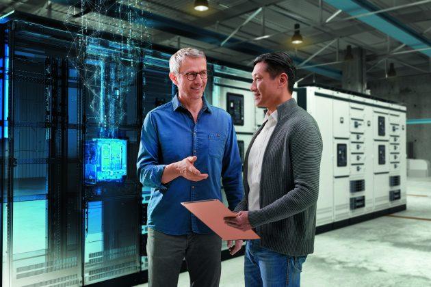 I Sich verändernde Energiesysteme und steigende Ansprüche an die betriebliche Energieeffizienz stellen laufend neue Herausforderungen an Leistungsschalter. (Bild: Siemens AG)