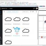 Projekte in die Cloud hochladen