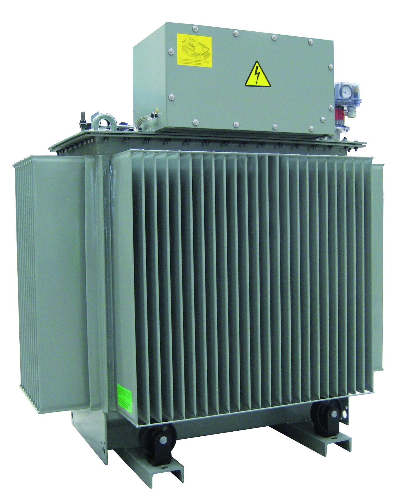 Ökodesign-Verordnung: Reduzierte Energieverluste für Transformatoren ab 1. Juli