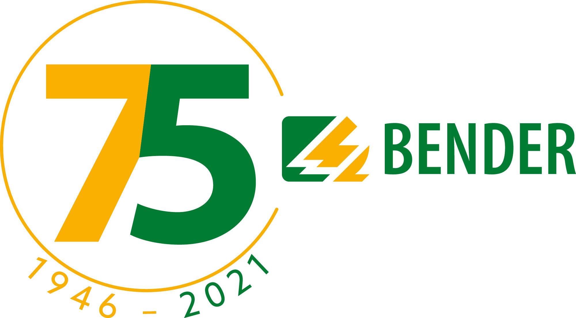 Bender feiert 75-jähriges Firmenjubiläum