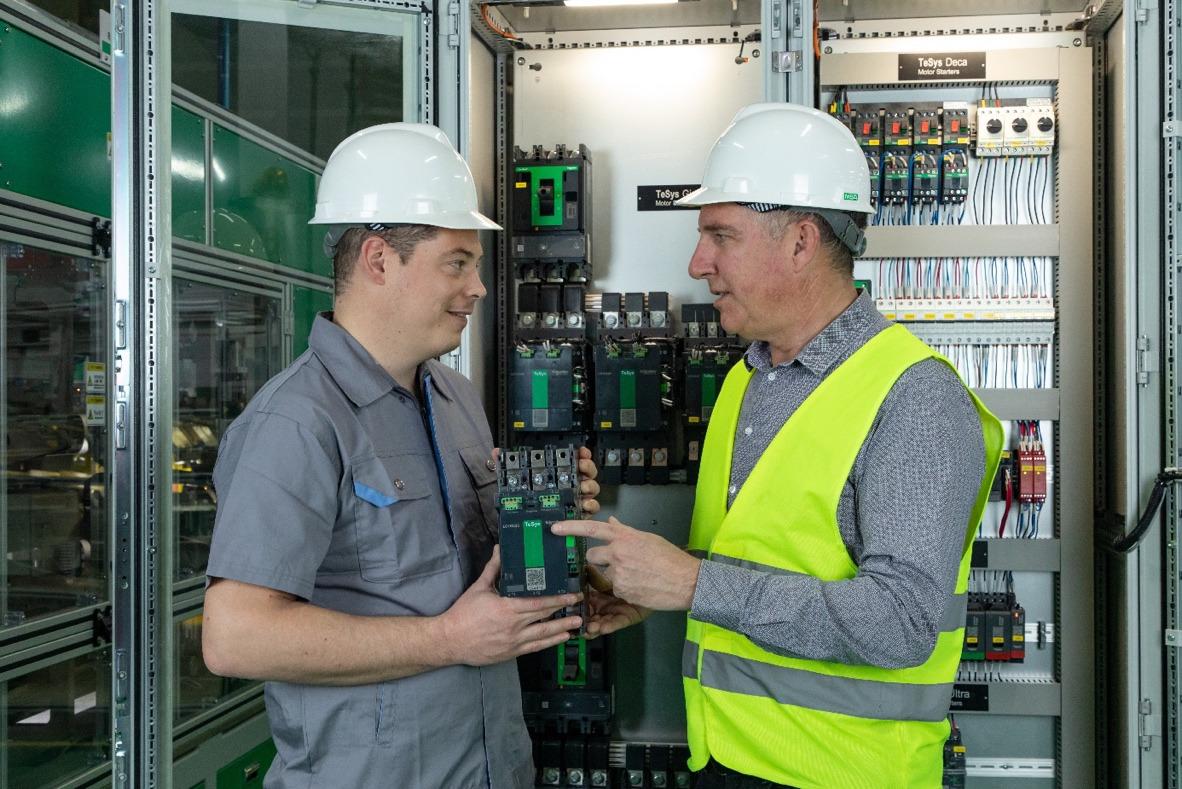 Schneider Electric startet Partnerschaftsprogramm