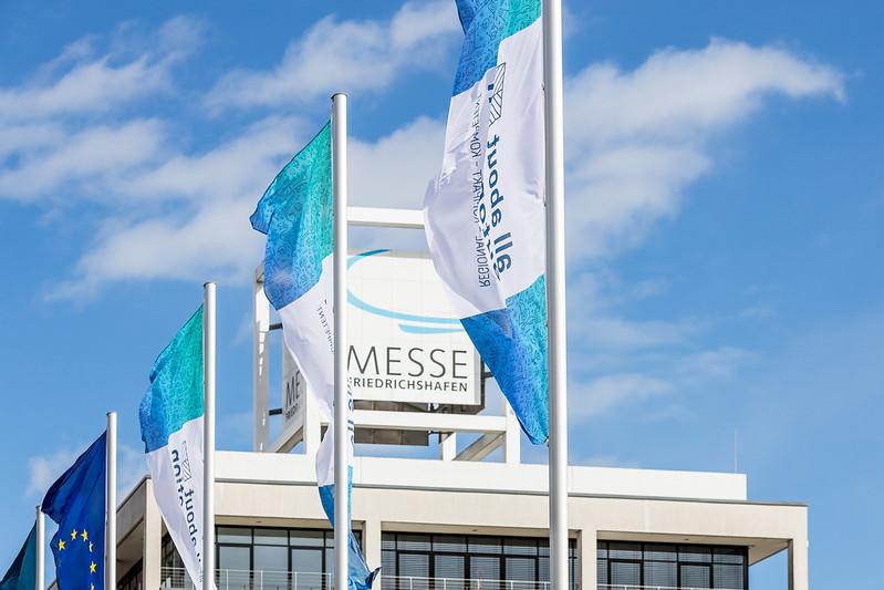 All About Automation in Friedrichshafen erst wieder im März 2022
