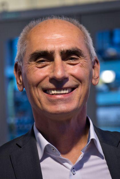 Volker Seefeld, Vorstandsvorsitzender des NH/HH-Recyclingvereins