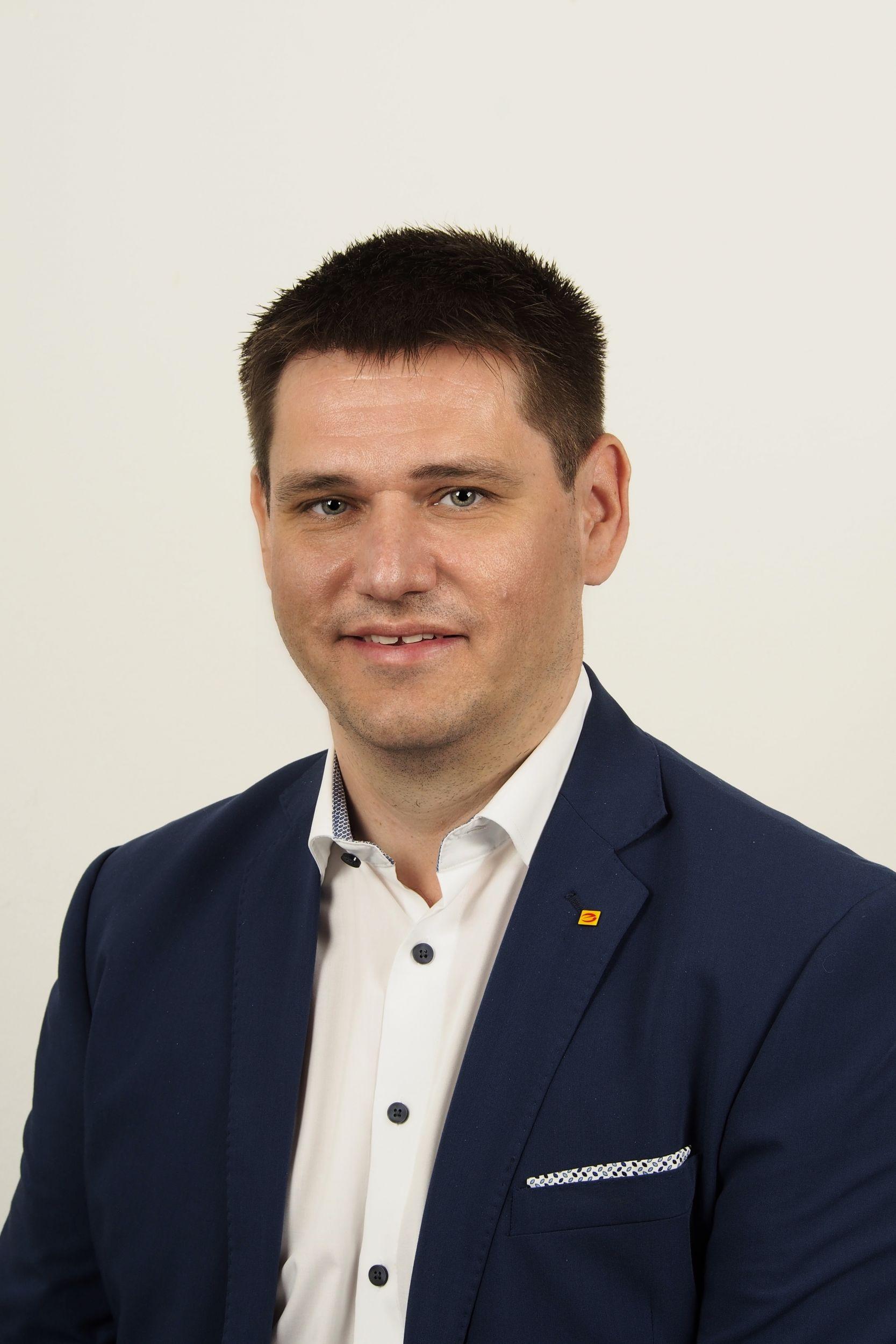 Neuer ZVEH-Vizepräsident gewählt