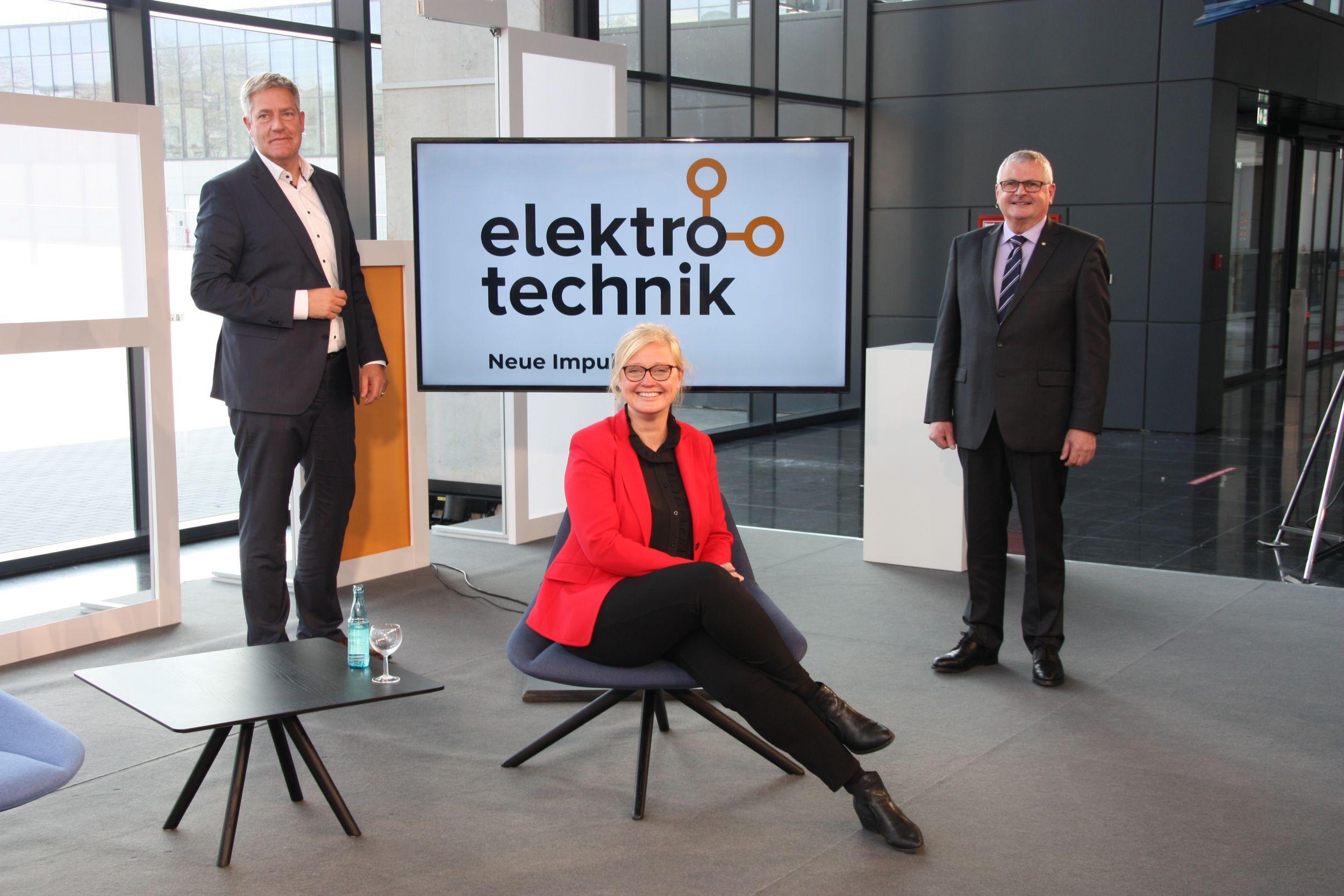 Messe Dortmund sagt Elektrotechnik-Messe im September ab